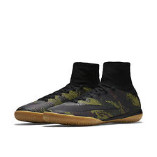 NIKE MERCURIALX PROXIMO IC Camo indoor soccer Shoes Size 8.5 Limited Edition
