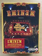 Eminem - Anger Management Tour 2002 ~ Rap Hip Hop Concierto Live Gb DVD