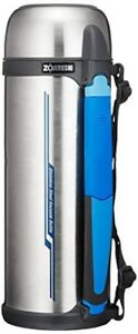 Zojirushi SF-CC20-XA Stainless Steel Thermos Bottle Tough 2.0L from Japan