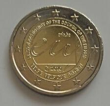 Belgique 2010 pièce de 2 euro commémorative neuve