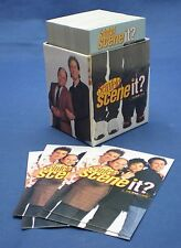 Scene It Seinfeld Edition Trivia & Category Cards Set Replacement Piece Part