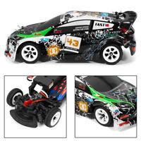 Wltoys K989 1/28 2.4G 4WD Brushed RC Car High Speed Radio Control Car Toy CAS