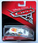CARS 3 - PAT TRAXSON - Mattel Disney Pixar