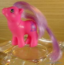 My Little Pony G1 Vintage UK Baby BILLIE Friend Newborn 1980's!