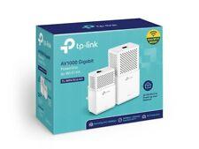 Powerline WIFI Adapter - AV1000 Gigabit Powerline ac Wi-Fi KitTL-WPA7510 KIT