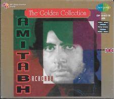 Amitabh bachan - The Golden Colección - Nuevo Bollywood 2 Cd Juego