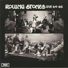 ROLLING STONES, The - Let The Airwaves Flow 3: Crossing The Atlantic: Live 64-65