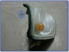 Left Turn Signal Corner Lights 88-92 for Mercedes Benz W124 E-Class Clear Park