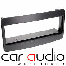 Toyota Camry 2001 On Car Stereo Radio Single Din Facia Fascia Panel FP-11-02/BK