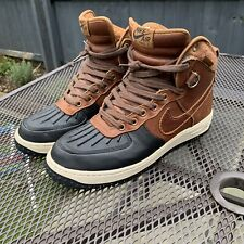 Nike air force 1 duckboot UK7