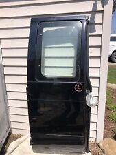 FORD Econoline Van E150, E250, E350 Side Left Hinged Rear Door Assembly & Window