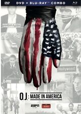 ESPN Films 30 for 30: O.J.: Made in America [New DVD] With Blu-Ray, With DVD,