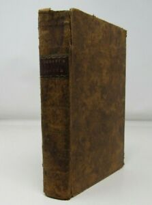 Early American Medical Book Dictionary of Surgery, 1816