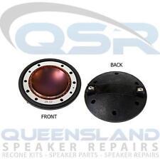 Diaphragm to suit Electro Voice Speakers EV DH1 16Ω, 84233 81320 (DIAEVDH1-16)