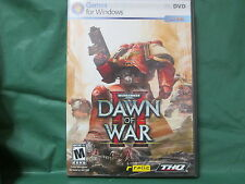 Warhammer II: Dawn of War (PC) *Does Not Include KeyCode/Activation Code*