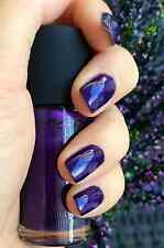"""MAC Nail Lacquer """"MIDNIGHT STRATA """" New/Full Size- 100% AUTHENTIC & VERY RARE!!"""