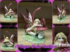 FAIRY ELFEN FEES FATA VERONESE ANGELO ANGEL SMALL THINGS  BY SELINA FENECH