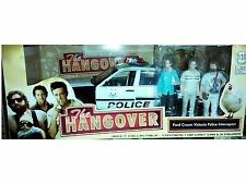 The Hangover Movie Ford Crown Victoria Police Car Diecast 1:18 Greenlight 10inch
