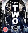 Army of Two PS3 (en una condición de)