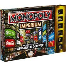 Hasbro Gaming Monopoly Imperium, Brettspiel