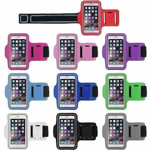 Gym Sports Armband Gym Running Jogging Case Workout Arm Band Holder For i Phone