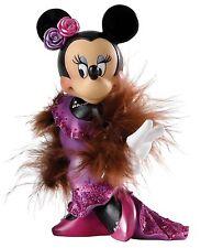 Disney Showcase Minnie Mouse Couture De Force Figurine Ornament 13cm 4045447