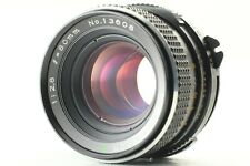 """""""Exc+3"""" Mamiya Sekor C 80mm f/2.8 Standard Lens for M 645 Pro from JAPAN #912"""