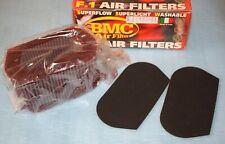 1 filtre à air BMC FM162/04 YAMAHA YZF-R1 de 1998/2001 neuf