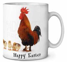 Hen, Chicks, Happy Easter Coffee/Tea Mug Gift Idea, AB-107EAMG