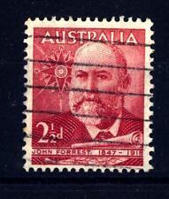 AUSTRALIA - 1948-1950 - Lord John Forrest di Bunbury