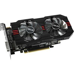 Asus R7 260X 2GB PCI-E HDMI/Displayport/2xDVI GPU