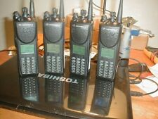 MASS STATE POLICE RADIOS