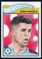 Joao Cancelo 2020 Topps Living Set UEFA Champions League #171