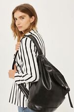 TOPSHOP Bart Sling Backpack Brand new WITH TAGS