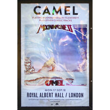 Blu-ray Camel - Live at the Royal Albert Hall (brand new)