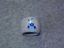 Tintin - Captain Haddock Napkin / Serviette ring - by Vilac - rare