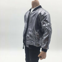 "The Matrix NEO Man Long Coat Jacket Clothing Sets 1:6 Scale 12/"" Figures Clothes"