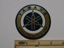 Early YAMAHA Original STICKER Decal DT1 RT1 XS1 R5 CT1 XS1 JT1 RD250 RD350 YZ360