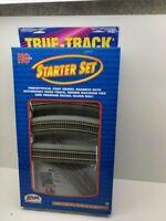 Atlas 488 HO True Track Starter set
