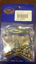 Yamaha 88-99 XV1100U XV1100L Virago K&L PRO Carburetor Repair Kit 18-2596