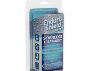 EnduroShield Home Easy 60ml DIY Kit For Stainless Steel & Chrome