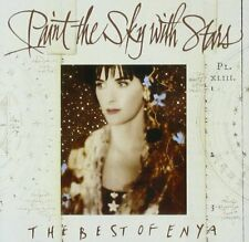 Enya - Paint the Sky with Stars (The Best of Enya) (SEALED CD..)  tracks pic 2
