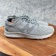 New listing New Balance Mens Running Shoes 8.5 Fresh Foam Arishi Grey Gum MARISST2 Sneaker