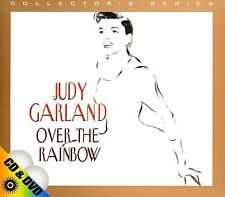 Over the Rainbow/Till the Clouds Roll By Judy Garland MUSIC CD