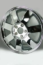 OEM Chrome Ford 500 / Freestyle Wheels 3572 7F9Z1007A