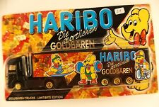 Albedo 150 080 Mercedes Actros Haribo Limited edition 1/87 HO
