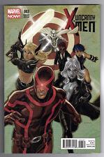 UNCANNY X-MEN #3 PHIL NOTO VARIANT COVER - 1/50