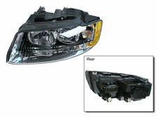 For 2010-2016 Freightliner Sprinter 2500 Headlight Assembly Left TYC 21196WN