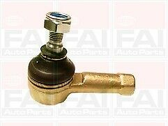 FAI SS818 Track Rod End Fits -Left & Right - Lotus Elise Rover 100 / Metro