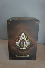 Assassin's Creed 3 Freedom Edition PS3 (endommagée)